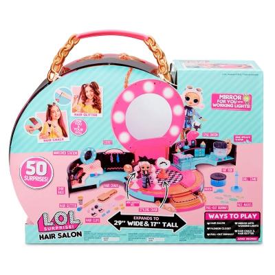 """Игровой набор с куклой L.O.L. Surprise! серии J.K.  Салон красоты (571322) купить в магазине """"Пустун"""" Фото 12"""