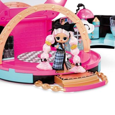 """Игровой набор с куклой L.O.L. Surprise! серии J.K.  Салон красоты (571322) купить в магазине """"Пустун"""" Фото 3"""