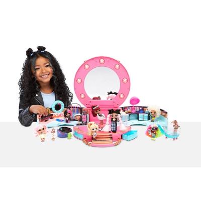 """Игровой набор с куклой L.O.L. Surprise! серии J.K.  Салон красоты (571322) купить в магазине """"Пустун"""" Фото 6"""