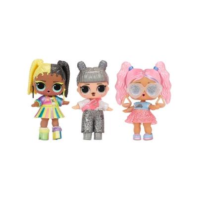 """Игровой набор с куклой L.O.L. Surprise!  Подарок S2 (572824) купить в магазине """"Пустун"""" Фото 5"""