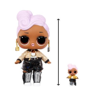 """Набор с мега-куклой L.O.L. Surprise! серии Big B.B.Doll – Диджей (573067) купить в магазине """"Пустун"""" Фото 8"""