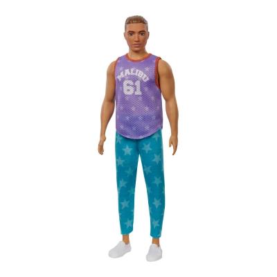 """Кукла Barbie Кен Модник в майке Малибу (GRB89) купить в магазине """"Пустун"""""""