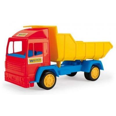"""Самосвал Mini Truck (39208) купить в магазине """"Пустун"""""""