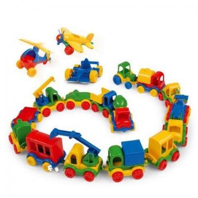 """Игрушечное авто TIGRES Kid cars (39244) купить в магазине """"Пустун"""""""