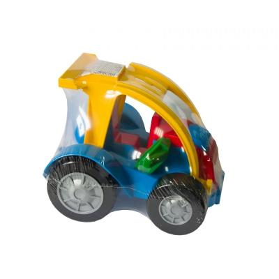 """Игрушечная машинка TIGRES Авто-багги (39228) купить в магазине """"Пустун"""""""