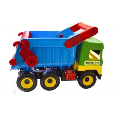 """Машинка игрушечная Самосвал Middle truck (39222) купить в магазине """"Пустун"""""""
