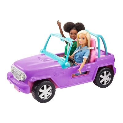 """Джип Barbie (GMT46) купить в магазине """"Пустун"""""""