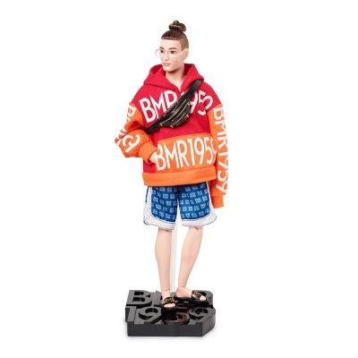 """Коллекционная кукла Barbie BMR 1959 Кен в худые (GHT93) купить в магазине """"Пустун"""""""