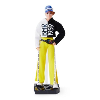 """Коллекционная кукла Barbie BMR 1959 Кен в двухцветном худые (GNC49) купить в магазине """"Пустун"""""""