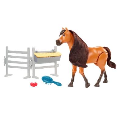 """Игровой набор Barbie Тренировка Spirit (HBB22) купить в магазине """"Пустун"""""""