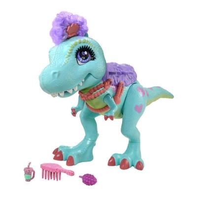 """Игровой набор Cave Club Красотка Тиранозавр (GTL64) купить в магазине """"Пустун"""""""