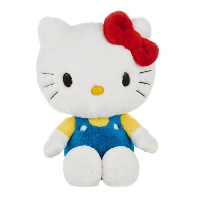 """Мягкий плюшевый котенок Hello Kitty и друзья (GWW17) купить в магазине """"Пустун"""""""