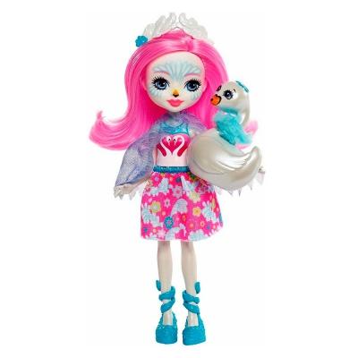 """Кукла Enchantimals Лыбидь (FRH38) купить в магазине """"Пустун"""""""