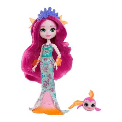 "Кукла Enchantimals Русалка Маура (GYJ02) купить в магазине ""Пустун"""