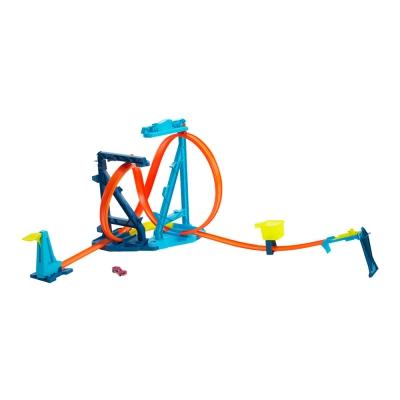 """Трек Hot Wheels Бесконечная петля (GVG10) купить в магазине """"Пустун"""""""