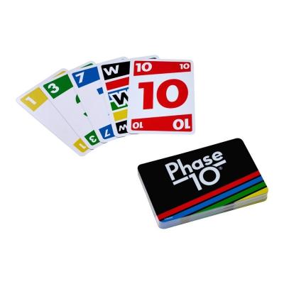 """Карточная игра Фаза 10 (FFY05) купить в магазине """"Пустун"""""""