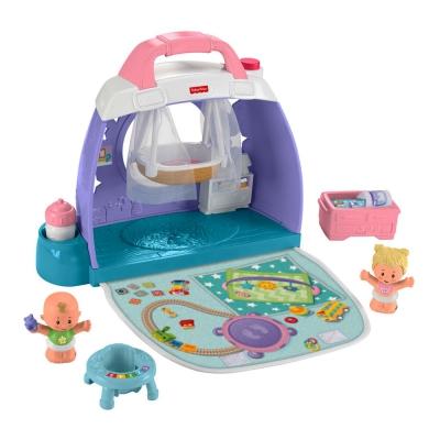 """Игровой набор Little People Детская комната (GKP70) купить в магазине """"Пустун"""""""