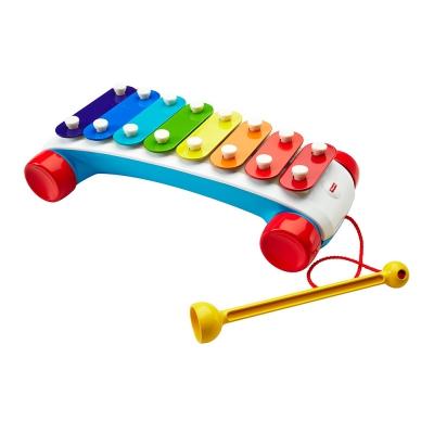 "Ксилофон-каталка Fisher-Price (CMY09) купить в магазине ""Пустун"""