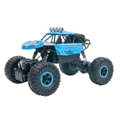 """Автомобиль на ручном управлении Sulong Toys Off-Road Super Sport Crawler (SL-001RHB) купить в магазине """"Пустун"""""""
