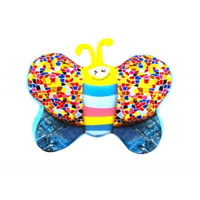 """Мягкая игрушка антистресс Бабочка купить в магазине """"Пустун"""""""
