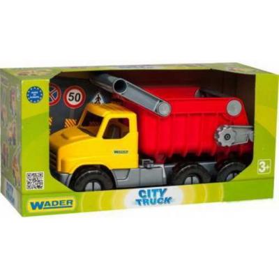 """Авто TIGRES City Truck Самосвал (39368) купить в магазине """"Пустун"""""""
