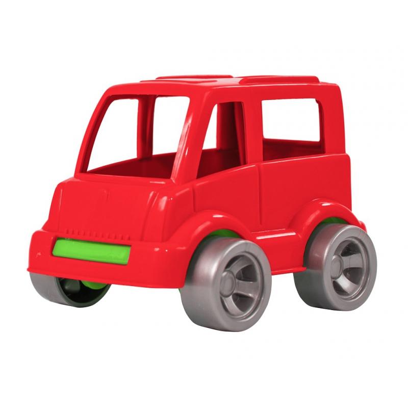 """Авто TIGRES Kid cars Sport автобус (39531) купить в магазине """"Пустун"""""""