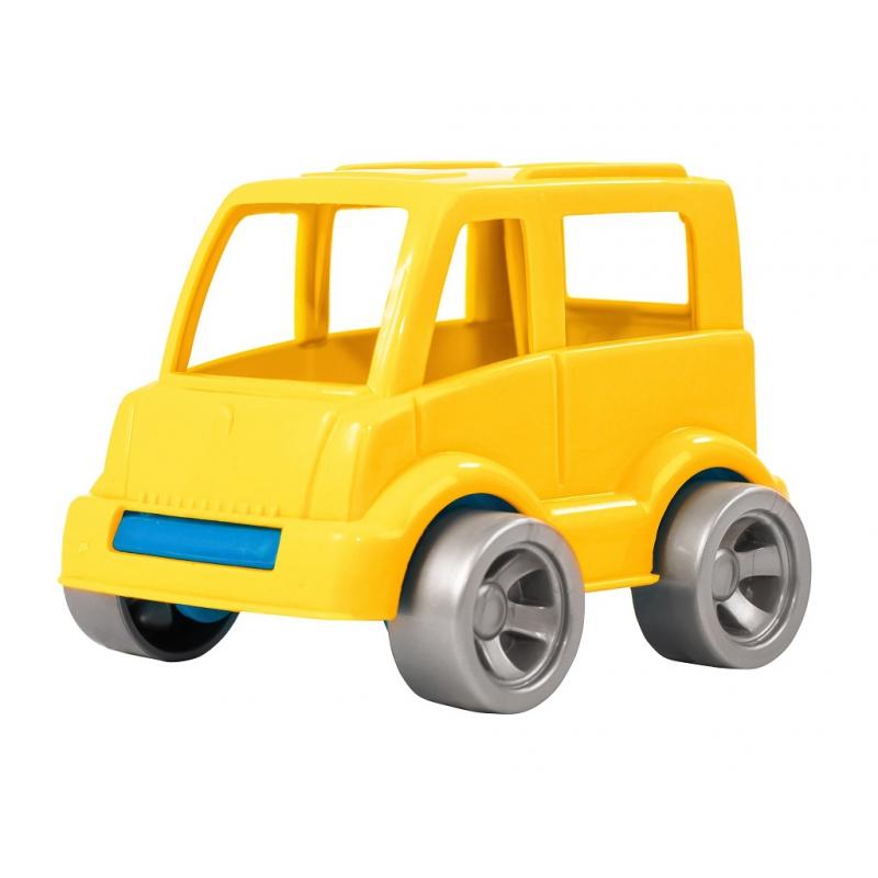 """Авто TIGRES Kid cars Sport автобус (39531) купить в магазине """"Пустун"""" Фото 2"""