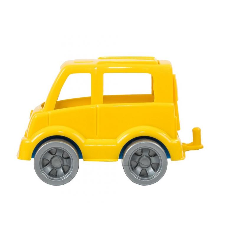 """Авто TIGRES Kid cars Sport автобус (39531) купить в магазине """"Пустун"""" Фото 5"""