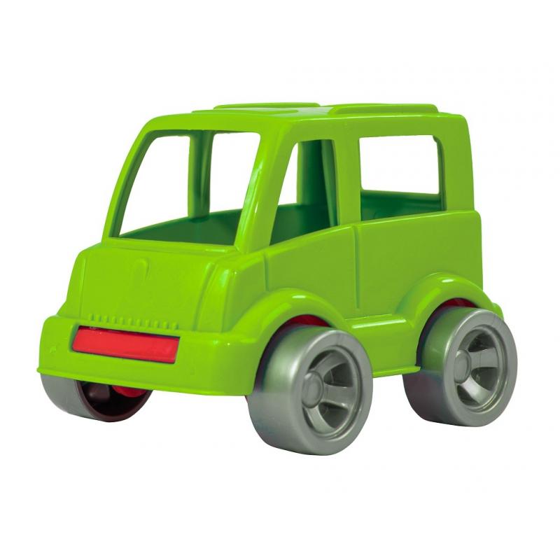 """Авто TIGRES Kid cars Sport автобус (39531) купить в магазине """"Пустун"""" Фото 3"""