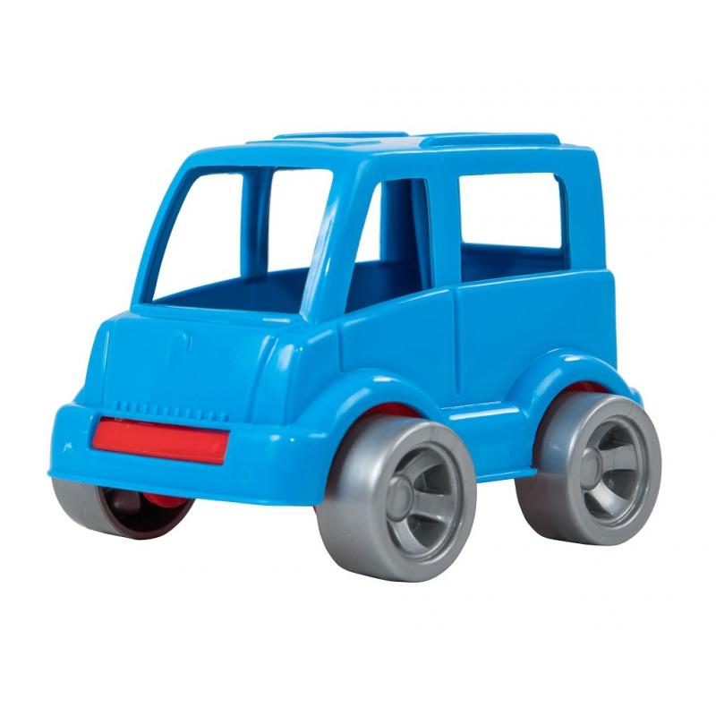 """Авто TIGRES Kid cars Sport автобус (39531) купить в магазине """"Пустун"""" Фото 4"""