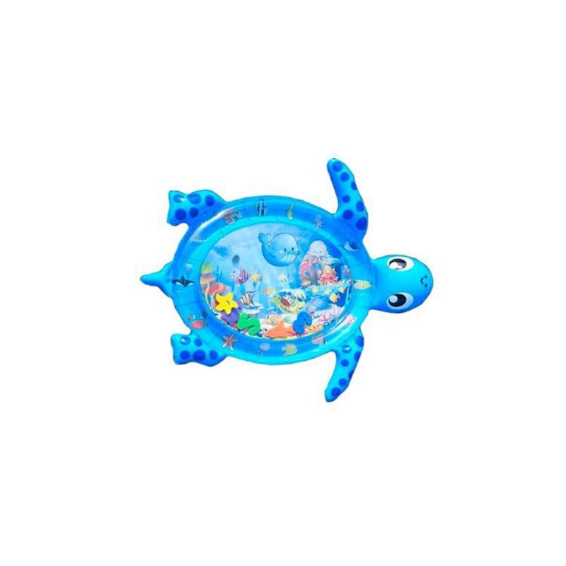 """Игровой коврик с водой """"Черепашка"""" F 2011 купить в магазине """"Пустун"""""""