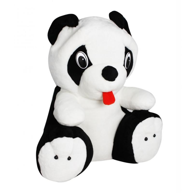 """Плюшевая игрушка Панда маленькая (1452) купить в магазине """"Пустун"""""""