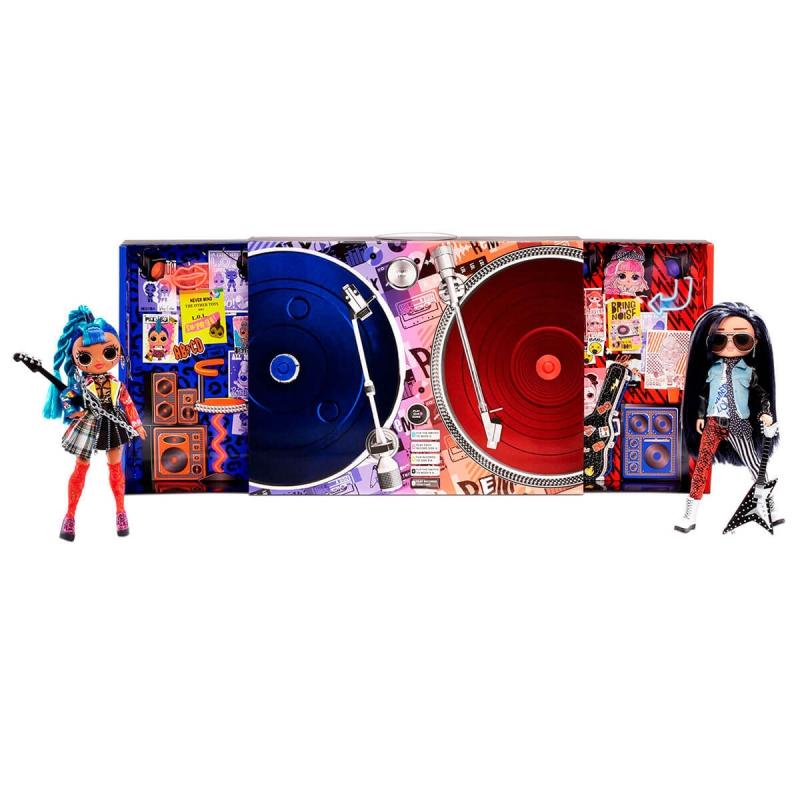 """Игровой набор с двумя куклами l.o.l. Surprise! дуэт (567288) купить в магазине """"Пустун"""" Фото 3"""