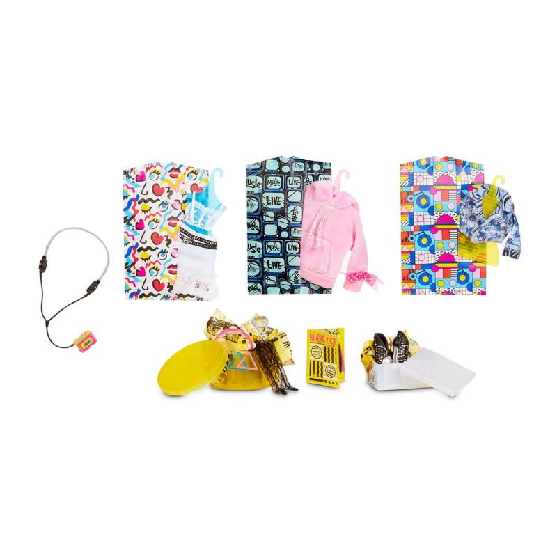 "Кукла l.o.l. Surprise! диско-леди (567257) купить в магазине ""Пустун"" Фото 10"
