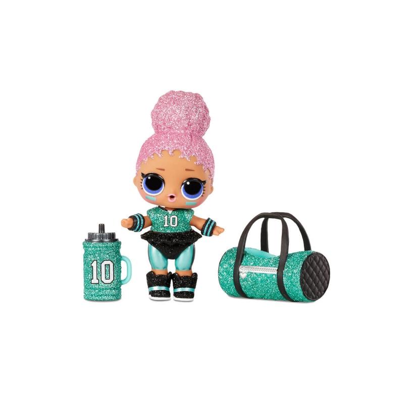 "Кукла l.o.l. Surprise! футболистки (572671) купить в магазине ""Пустун"" Фото 3"
