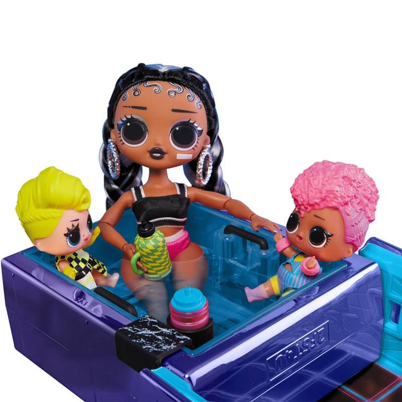 """Кукла l.o.l. Surprise! кабриолет (117933) купить в магазине """"Пустун"""" Фото 14"""