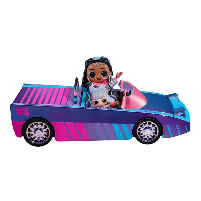 """Кукла l.o.l. Surprise! кабриолет (117933) купить в магазине """"Пустун"""" Фото 18"""