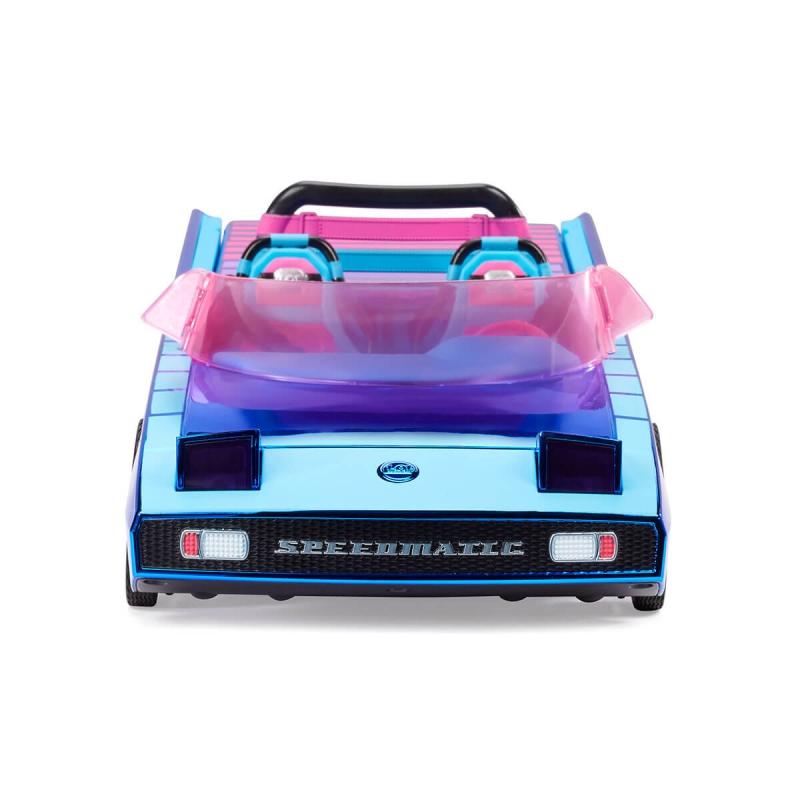 """Кукла l.o.l. Surprise! кабриолет (117933) купить в магазине """"Пустун"""" Фото 3"""