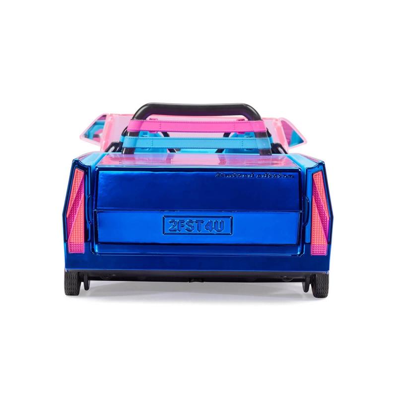 """Кукла l.o.l. Surprise! кабриолет (117933) купить в магазине """"Пустун"""" Фото 4"""
