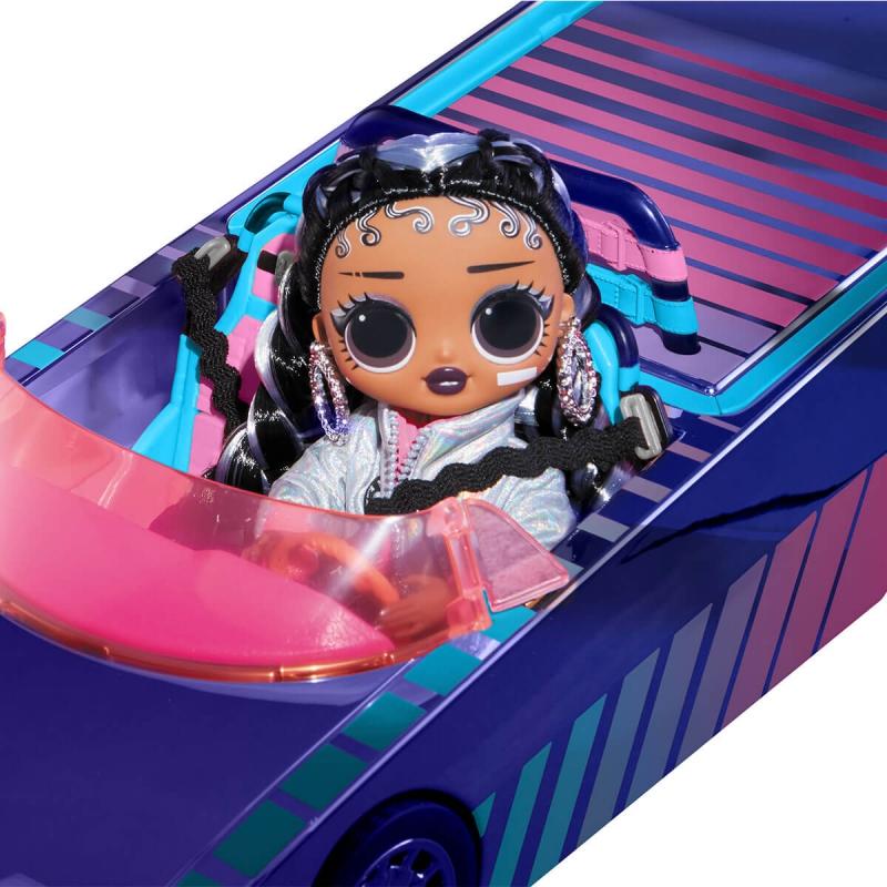 """Кукла l.o.l. Surprise! кабриолет (117933) купить в магазине """"Пустун"""" Фото 9"""