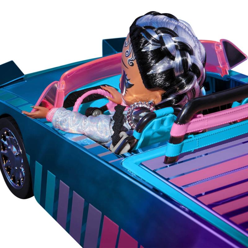 """Кукла l.o.l. Surprise! кабриолет (117933) купить в магазине """"Пустун"""" Фото 10"""