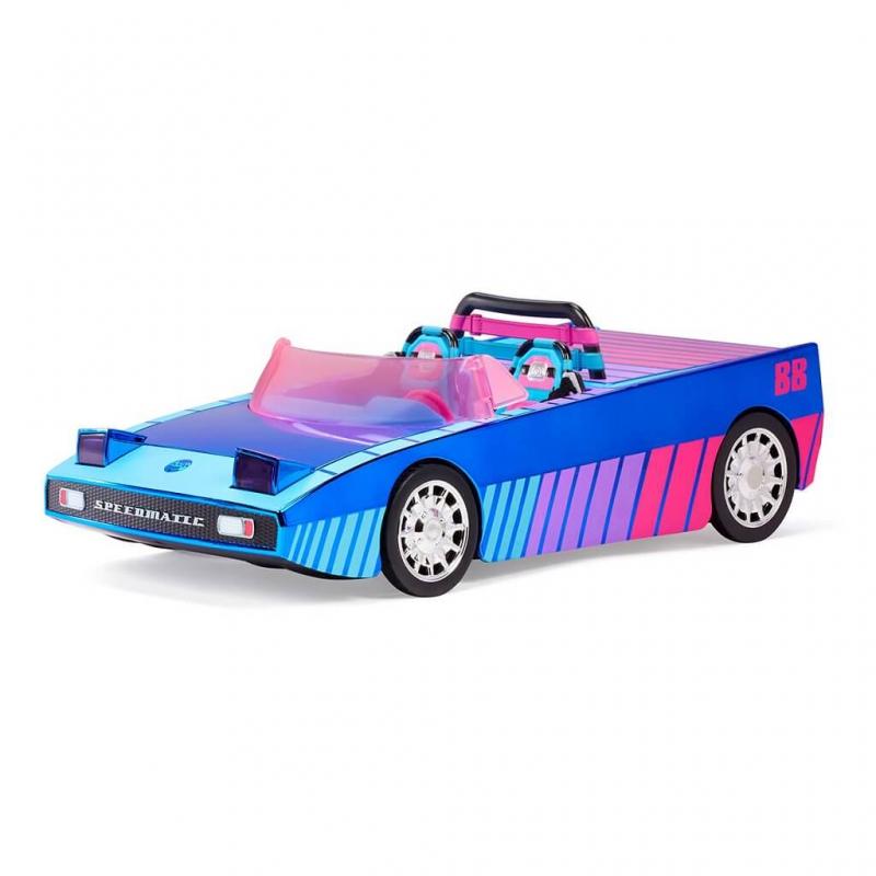 """Кукла l.o.l. Surprise! кабриолет (117933) купить в магазине """"Пустун"""""""
