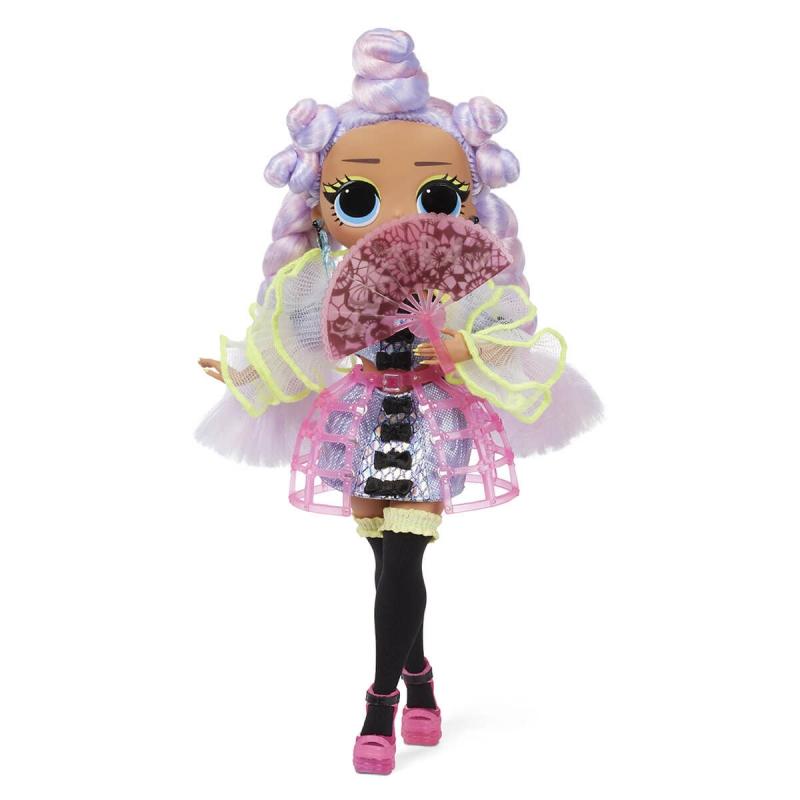 """Кукла l.o.l. Surprise! мисс роял (117872) купить в магазине """"Пустун"""" Фото 6"""