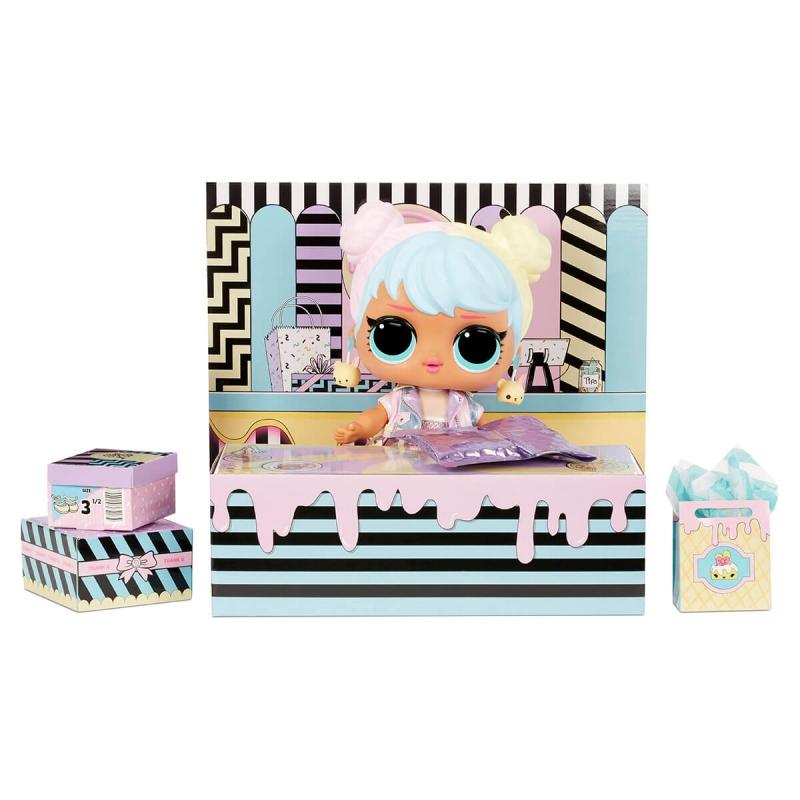 "Кукла l.o.l. Surprise! бон-бон (573050) купить в магазине ""Пустун"" Фото 3"