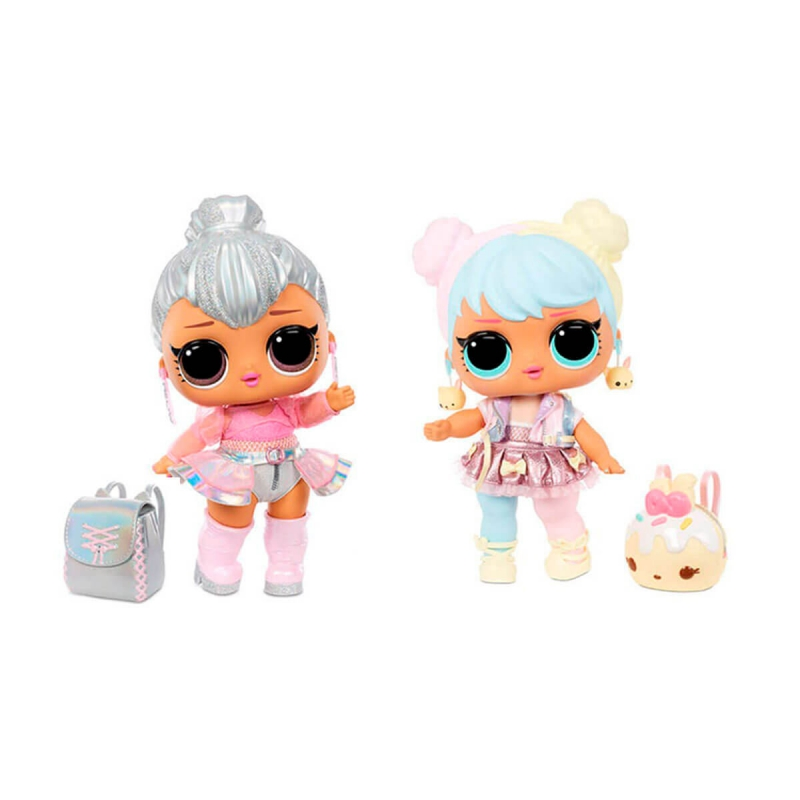 "Кукла l.o.l. Surprise! бон-бон (573050) купить в магазине ""Пустун"" Фото 9"