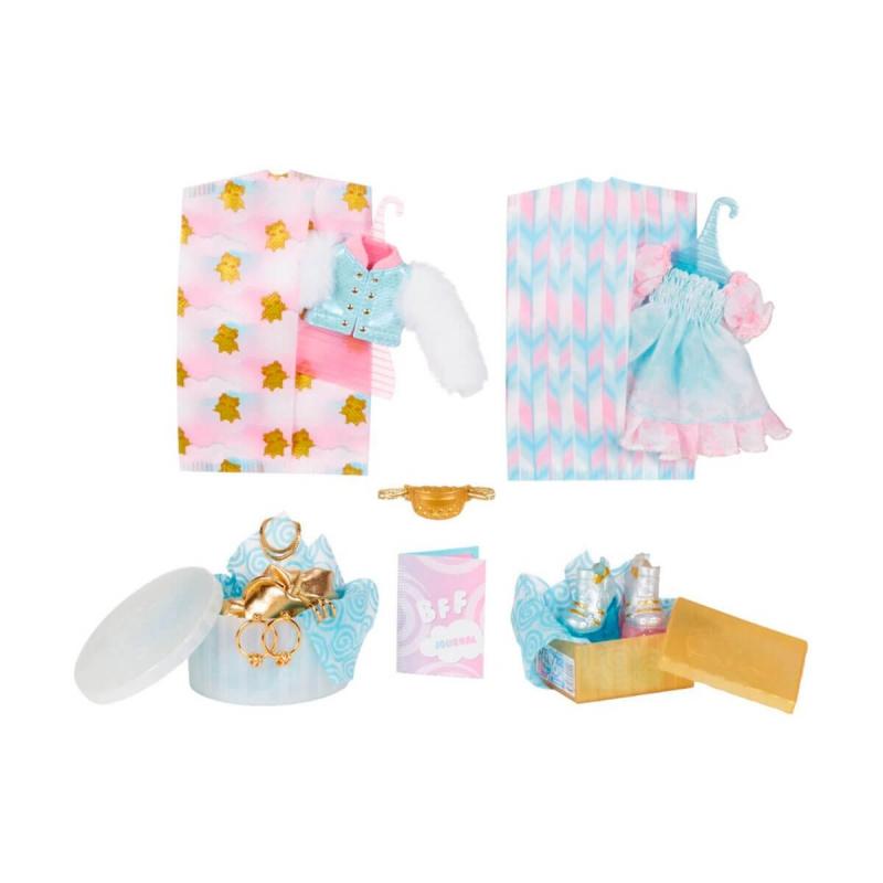 """Игровой набор с куклой L.O.L. Surprise! серии O.M.G. S4 – Леди-Конфетка (572763) купить в магазине """"Пустун"""" Фото 6"""