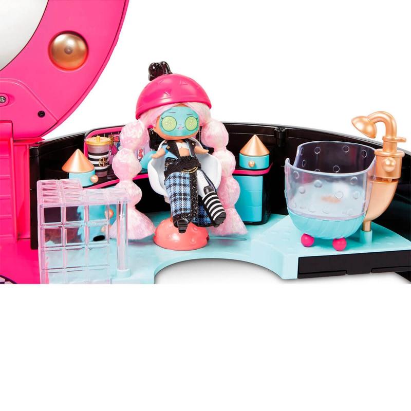 """Игровой набор с куклой L.O.L. Surprise! серии J.K.  Салон красоты (571322) купить в магазине """"Пустун"""" Фото 2"""